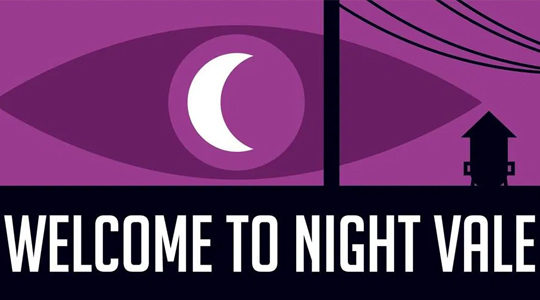 Queer et surnaturel : bienvenue à Night Vale !