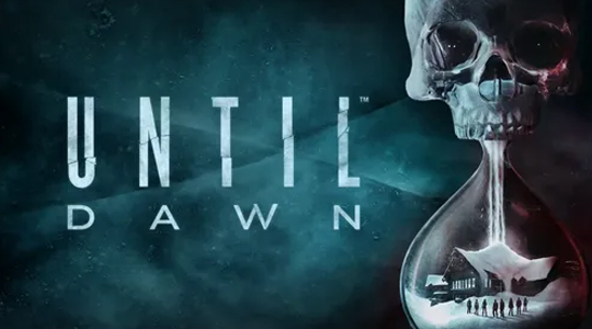 Until Dawn  : une analyse transmédiale
