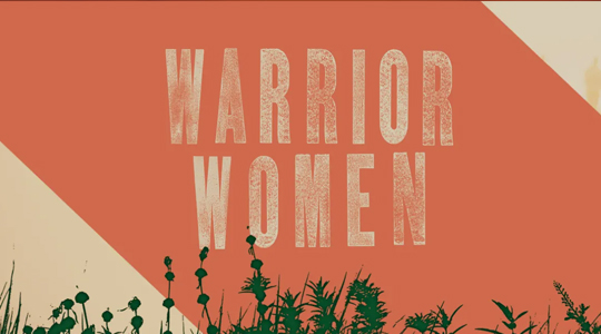 Warrior Women, l'activisme amérindien de Wounded Knee à Standing Rock